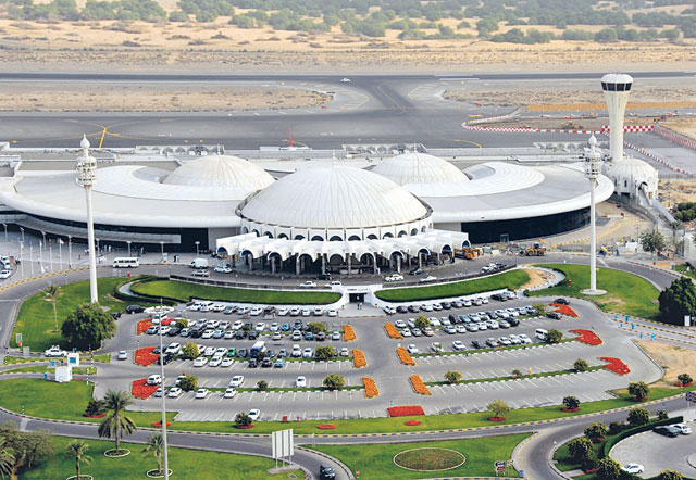 Sharjah Airport becomes the first carbon neutral airport in GCC ...