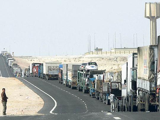 COVID-19: Saudi customs authorities ease coronavirus restrictions ...