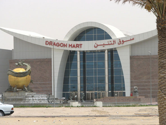 Dragon Mart Buzzes With Entrepreneurial Energy Uae Gulf News