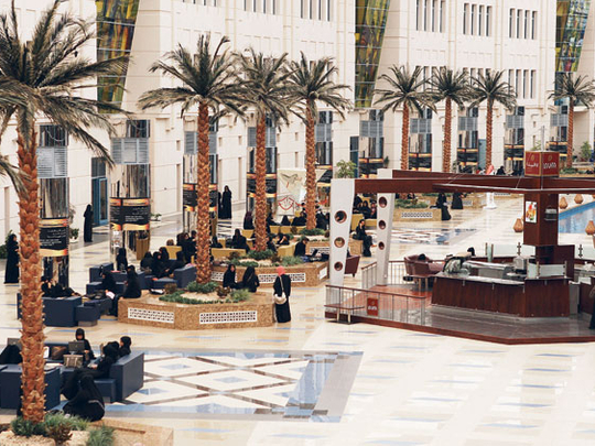 Zayed University Decision To Admit Males Gets Mixed Reaction