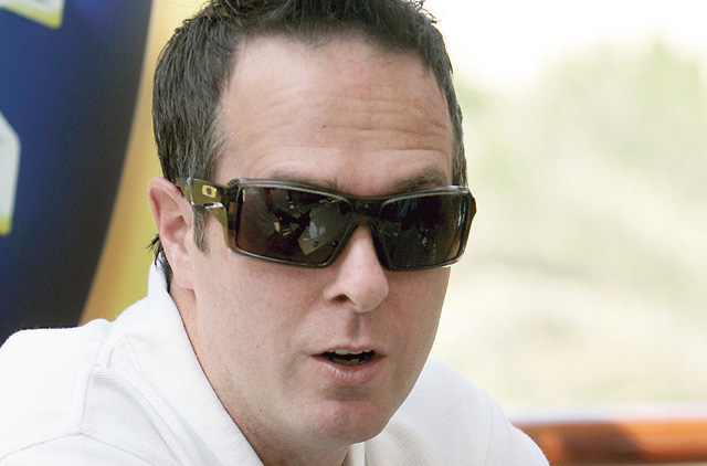 Ashes without England's best team would be farcical, says Michael Vaughan