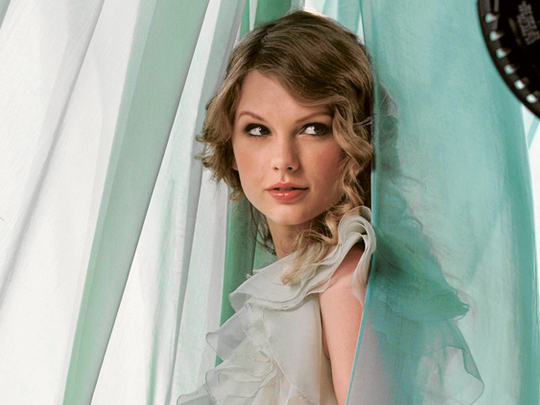 Birthday Girl Taylor Swift Loves To Dress Up Fashion Gulf News
