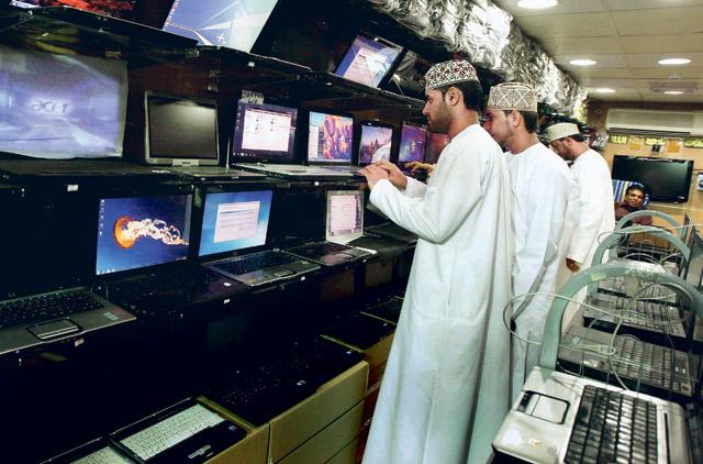 Half-price laptops in Sharjah