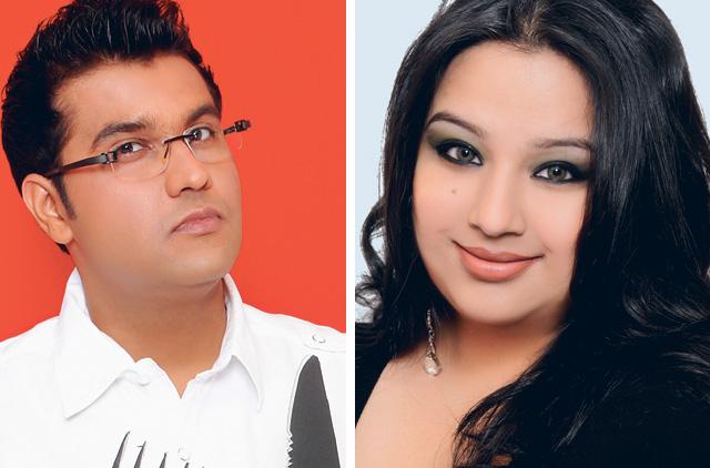 Kritika, Gaurav back on air | Uae – Gulf News