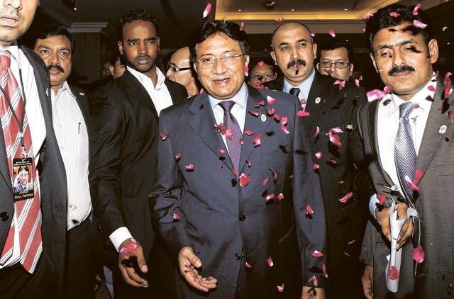 Lists Pervez Musharraf As A 39 Great Pe – Meta Morphoz
