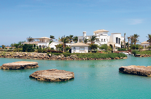 Egypt property boosted by Europe bonuses