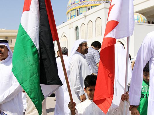 Money laundering scandal grips Bahrain | Bahrain – Gulf News