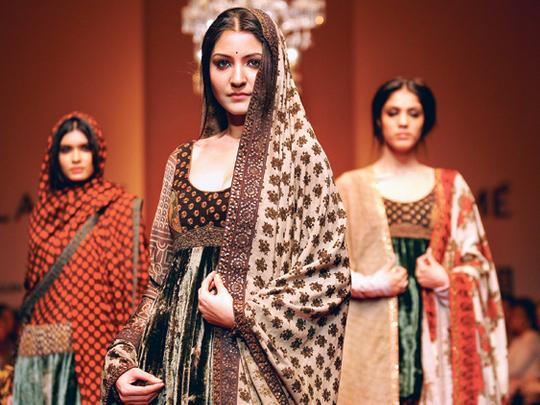Sabyasachi Mukherjee S Push For Khadi Revival Fashion Gulf News