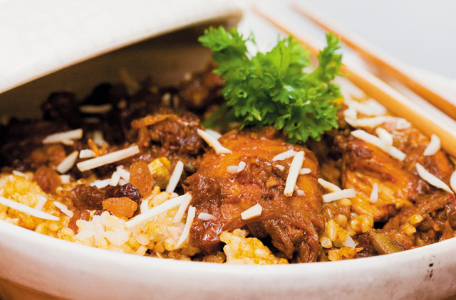 10 tips to the perfect biryani, plus two quick recipes | Uae
