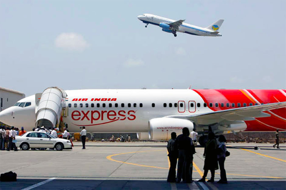 Dubai residents from India can't fly back without ICA, GDRFA approval, says Air India Express