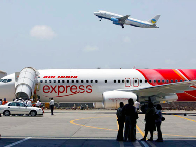 Air India cancels 50% discount on repatriation of bodies