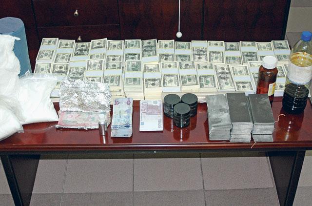 Money doubling scam hits Dubai residents | Crime – Gulf News