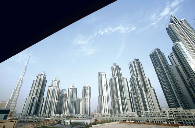 10 cheapest places to rent in Dubai today
