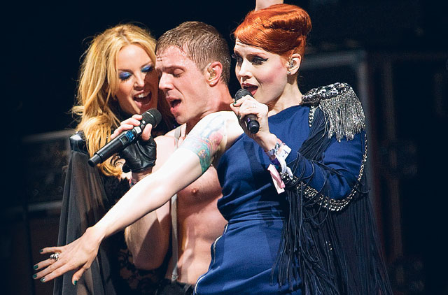 Scissor Sisters: They do feel like dancin' | Lifestyle