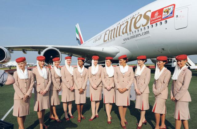 UAE airlines announce vacancies for cabin crew, pilot