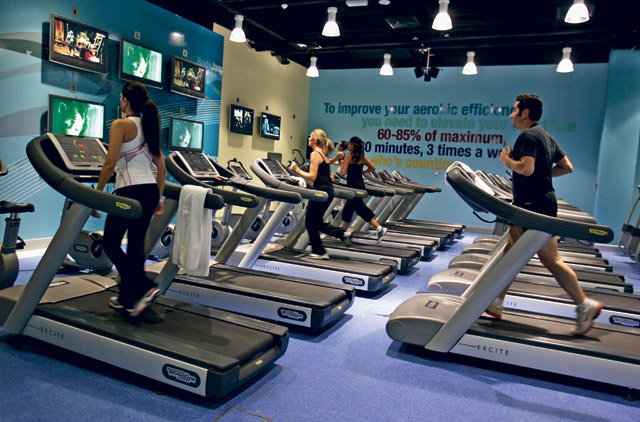 Fitness First trainers struggle with payment delays