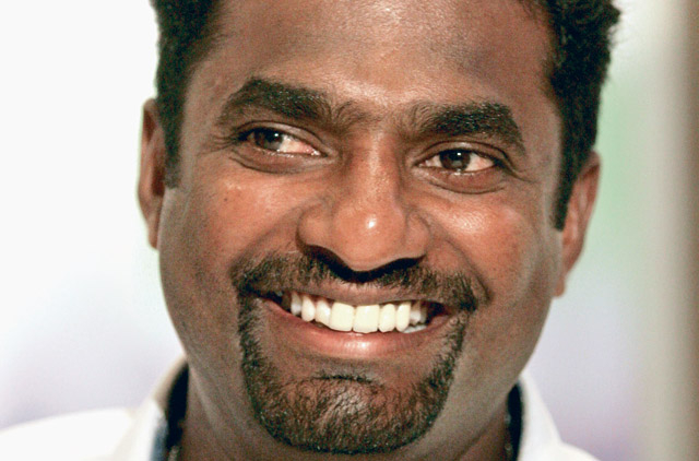 Muralitharan looks forward to calling it quits with a smile