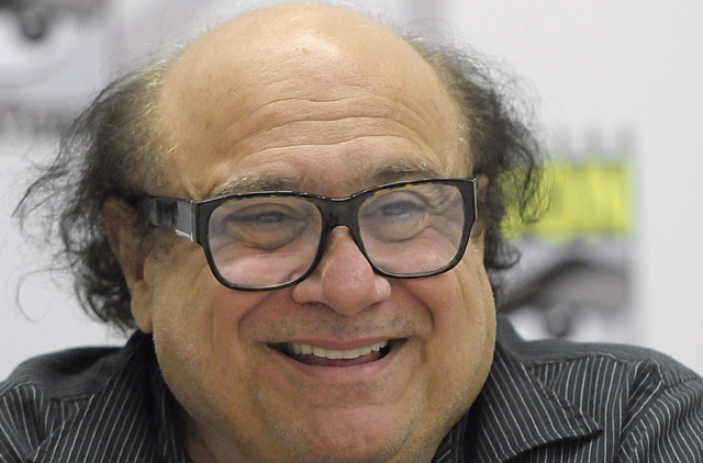 Danny Devito Talks Family Hairdressing And Arnold Schwarzenegger Gulfnews Gulf News