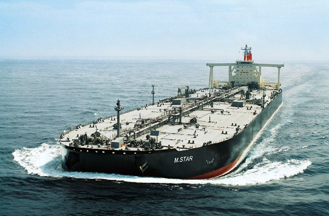 UAE commercial ship hijacked by Somali pirates