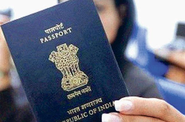 Indian passports will have helpline numbers | Uae – Gulf News