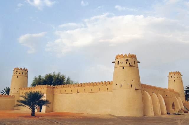 Abu Dhabi Strives To Keep Rich Cultural Heritage Alive Arts