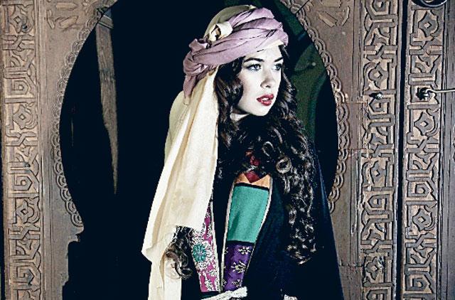 Eid Is A Wonderful Time For Fashion Fashion Gulf News