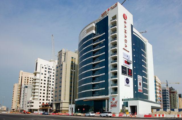 Al Barsha: a budget hotel hub | Property – Gulf News