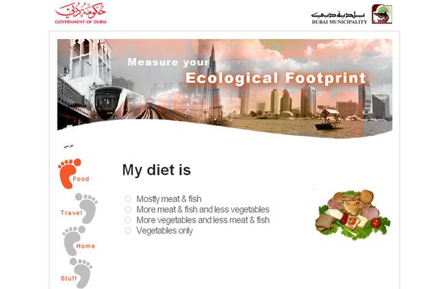 Dubai Municipality makes residents environment conscious