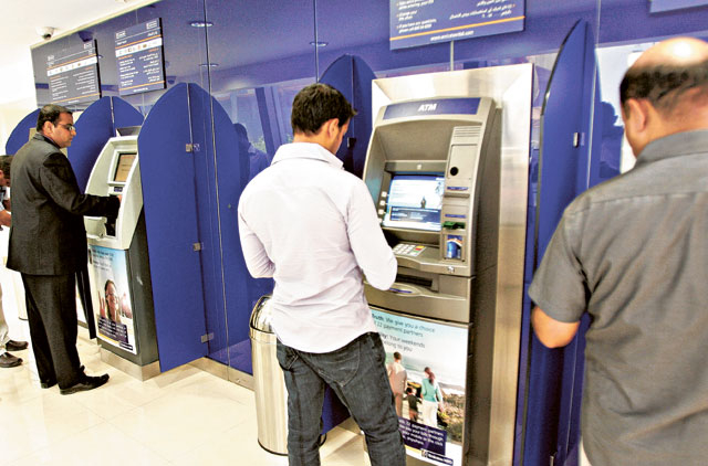 Central bank stress test shows UAE banking sector remains solid