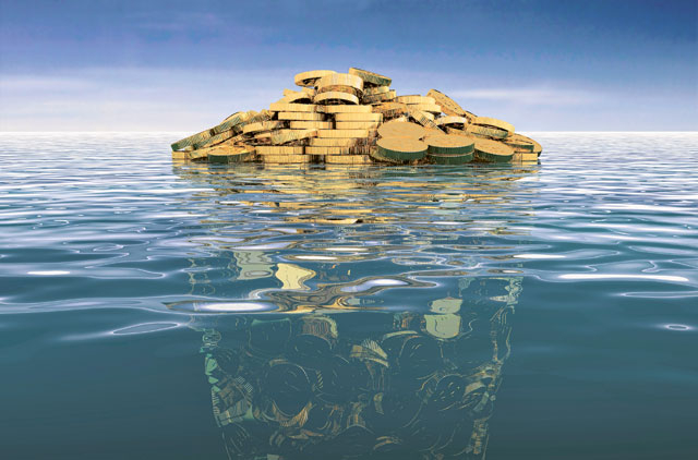 Offshore bank account: issues and tips