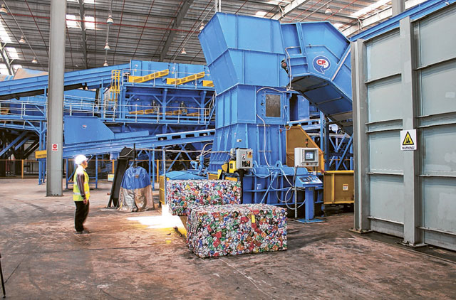 Recycling gains momentum in the UAE | Business – Gulf News