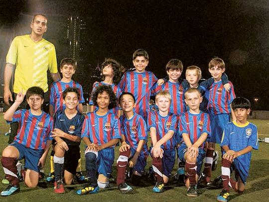 Barcelona forex academy