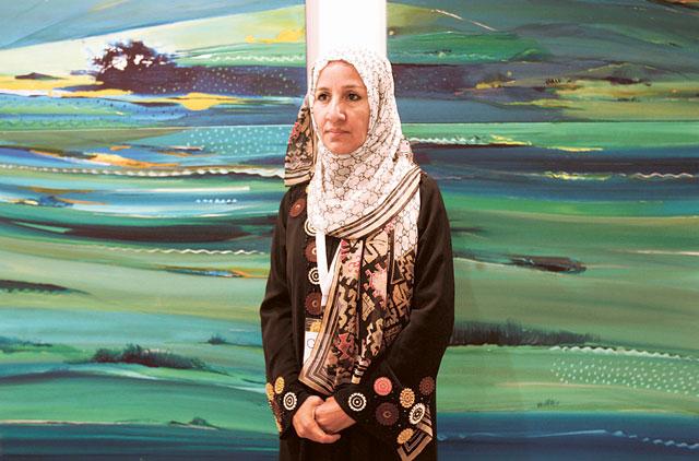 Art Dubai 'must pay more attention to Emirati artists' | Uae