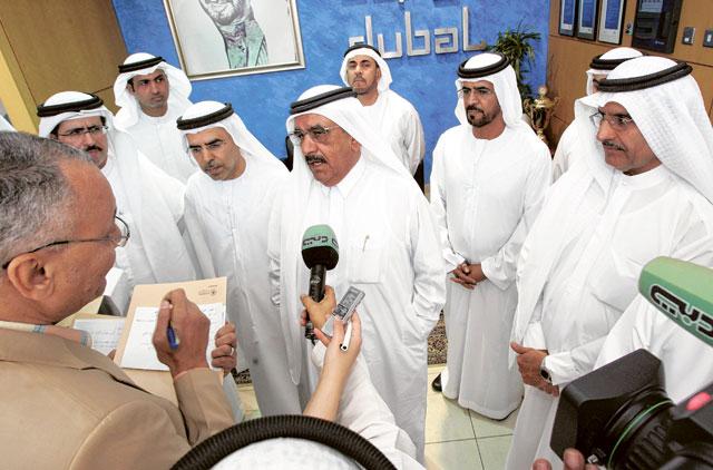 Mubadala seeks Dubal stake in strategic move