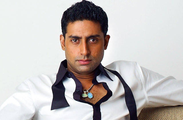 Abhishek Bachan: I really need a hit movie   Entertainment