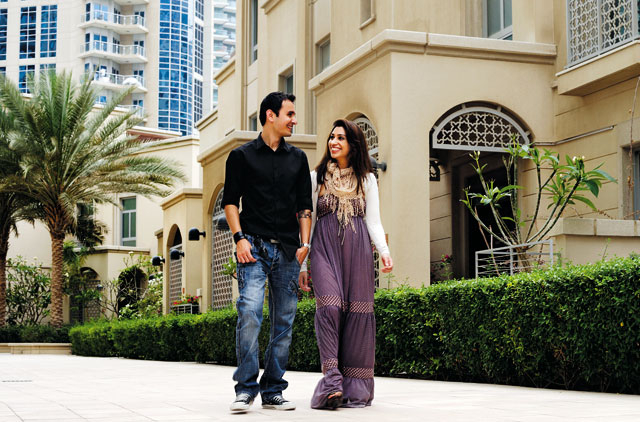 Is your salary enough to afford Dubai rents? | Your-money
