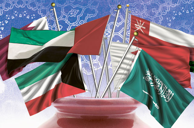 Four GCC countries to announce common currency by end