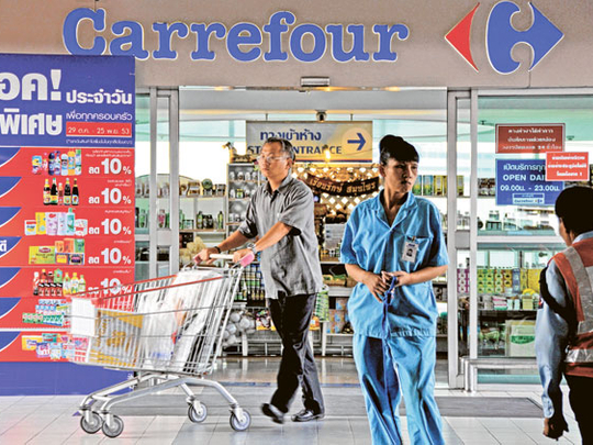 Couche-Tard, Carrefour end $20 billion merger talks, consider alliance