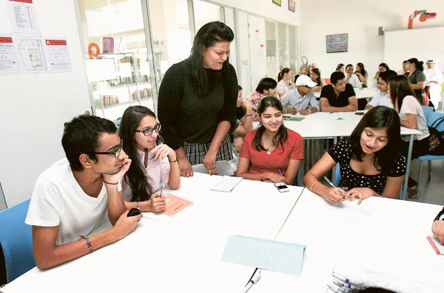UAE students' exodus for higher studies | Uae – Gulf News