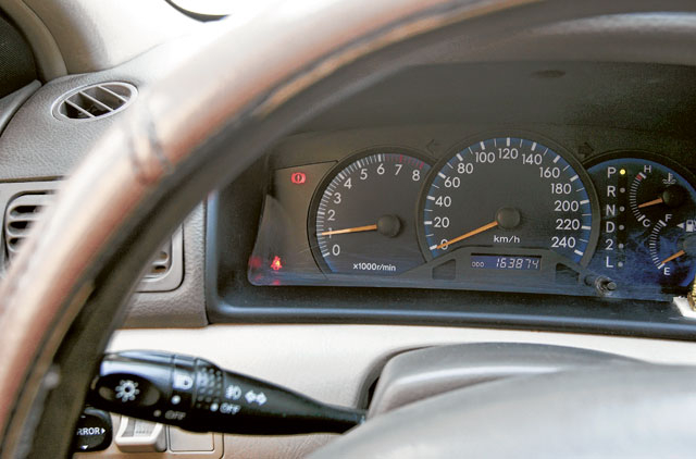 How accurate is your vehicle's odometer? | Uae – Gulf News