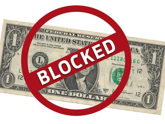 картинка доллар перечеркнутый майонеза