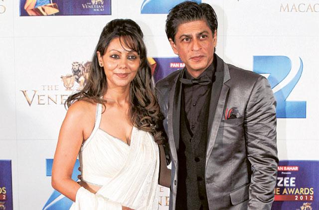Shah Rukh Khan In Scuffle With Farah Khan S Husband Reports Entertainment Gulf News