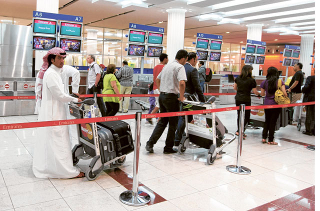 New rule: Attested Covid-19 vaccination certificate a must to travel from Pakistan to UAE