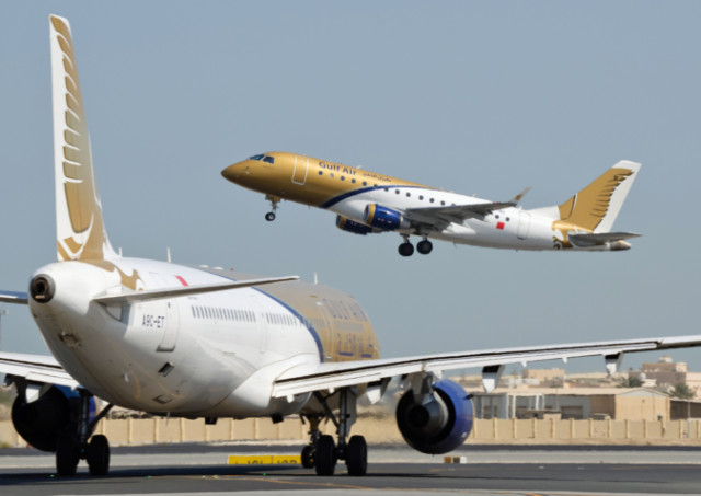 Bahrain's Gulf Air makes progress in delaying jet deliveries