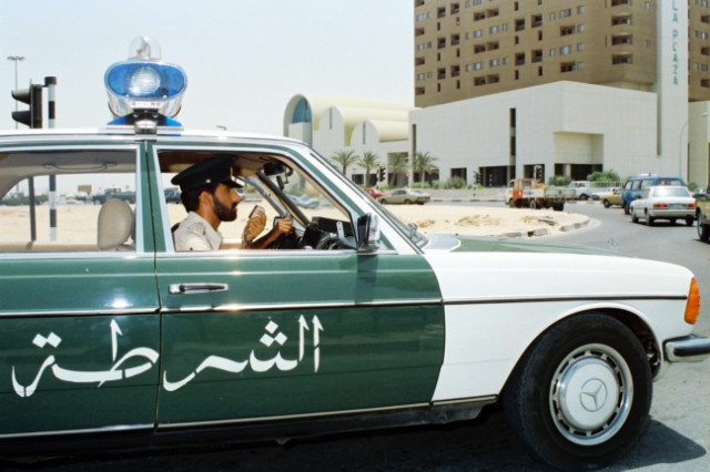 Guardians of ethos: Keeping Dubai safe and secure | Uae