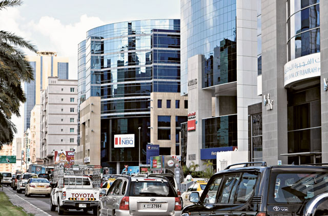 UAE faces financial services talent crunch