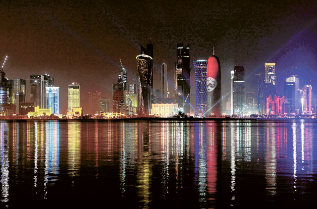 Qatar may allow trade unions, scrap 'sponsorships' for