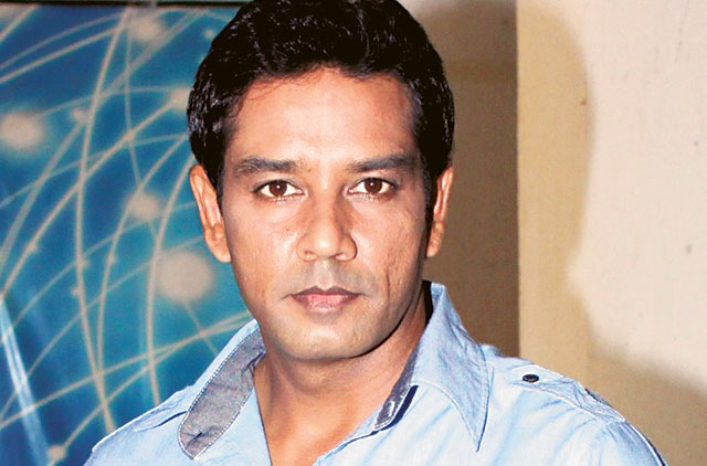 Anup Soni look at the positive side of Crime Patrol Dastak