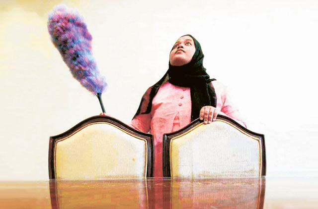UAE, Bangladesh sign agreement on recruiting domestic workers