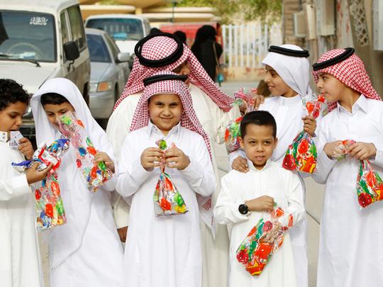 Saudi Arabia announces Eid holidays